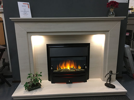 Camberley Firesurround